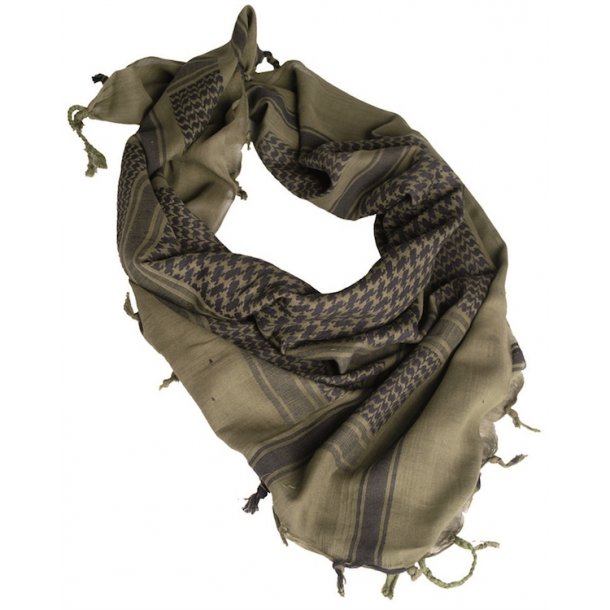 Mil-Tec - Shemagh halstørklæde