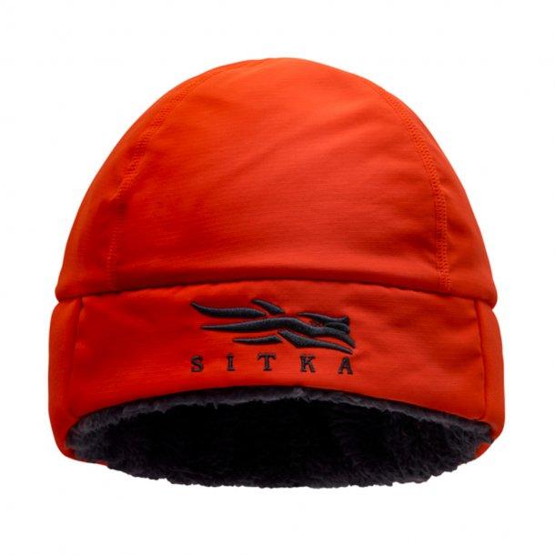 Sitka - Ballistic Blaze Orange Beanie Hue