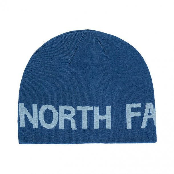 The North Face - Reversible Banner Beanie
