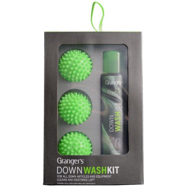 Grangers - Down Wash Kit