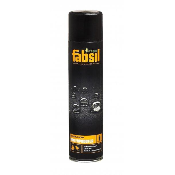 Fabsil - Imprægnering