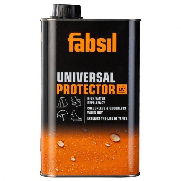 Fabsil - Flydende Imprægnering (m. UV-beskyttelse)