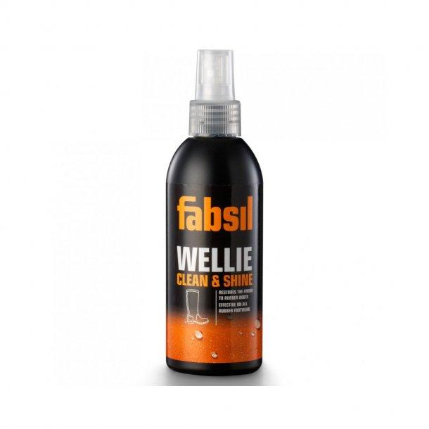 Fabsil - Wellie Clean & Shine