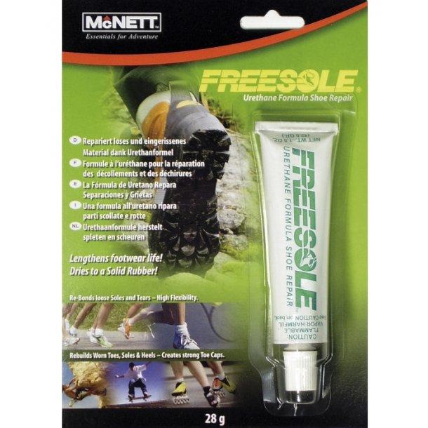 McNett - Freesole Urethane Fodtøjslim