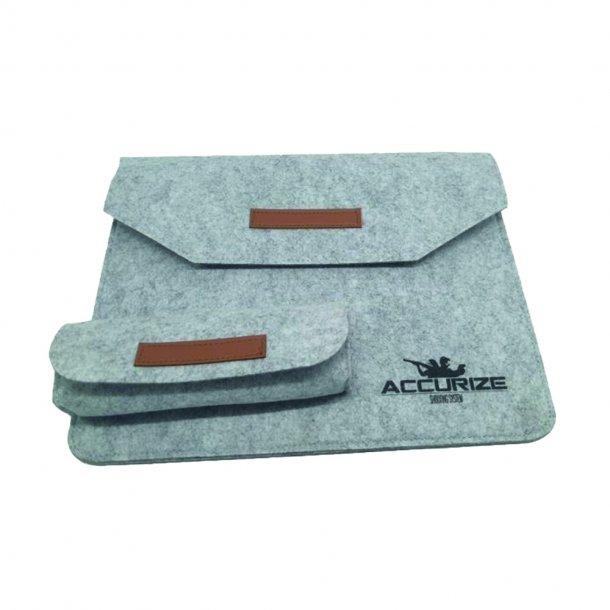 Accurize - Transporttaske