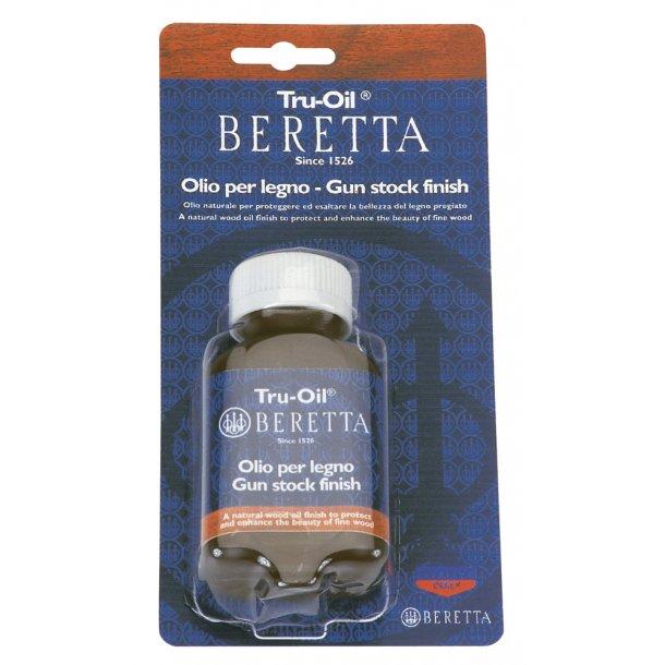 Beretta - Tru-Oil skæfteolie