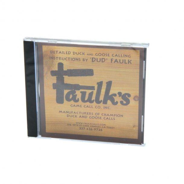 Faulks - Instruktions CD For Lokkekald