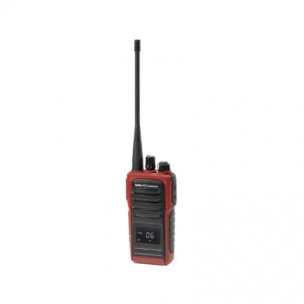 Hunter - F3 Radio