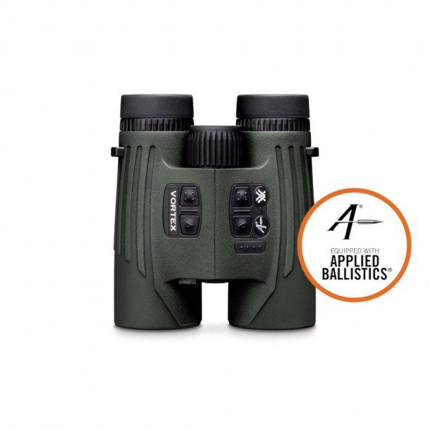 Vortex Optics - Fury HD 5000 AB Kikkert inkl. afstandsmåler (10x42)