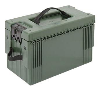 LWAC - Original Army Ammunitionskasse