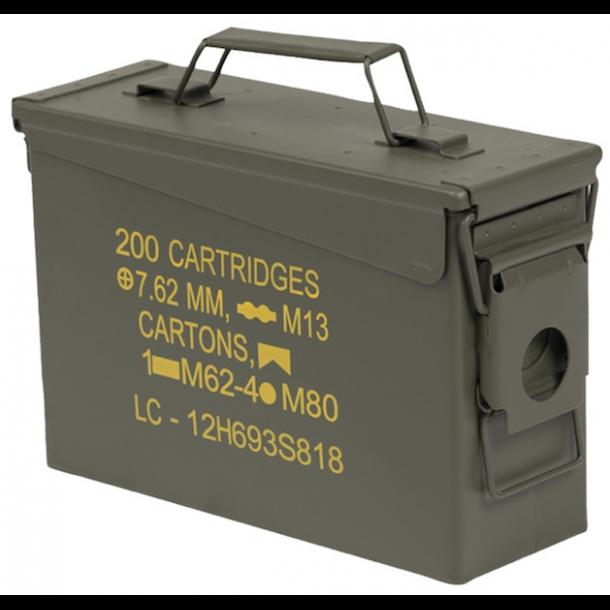 Mil-Tec - US M19A1 CAL. 30 Ammunitionskasse