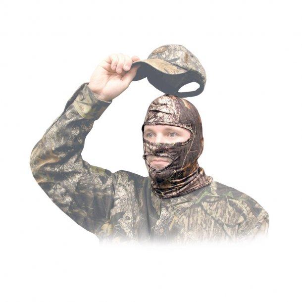 Primos - Stretch-Fit Hovedmaske