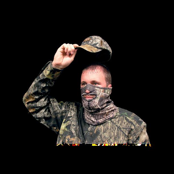 Primos - Stretch-fit 1/2 Hovedmaske