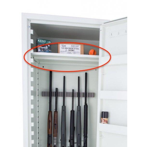Scandinavian Safe - Hylde Til SP99 Våbenskab