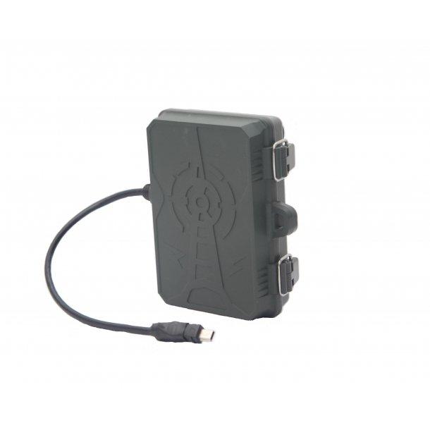 WildGame - MMS Trådlås Adapter SG200 til vildtkamera
