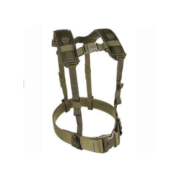 BLACKHAWK! - Load Bearing Harness (Basis H-sele)