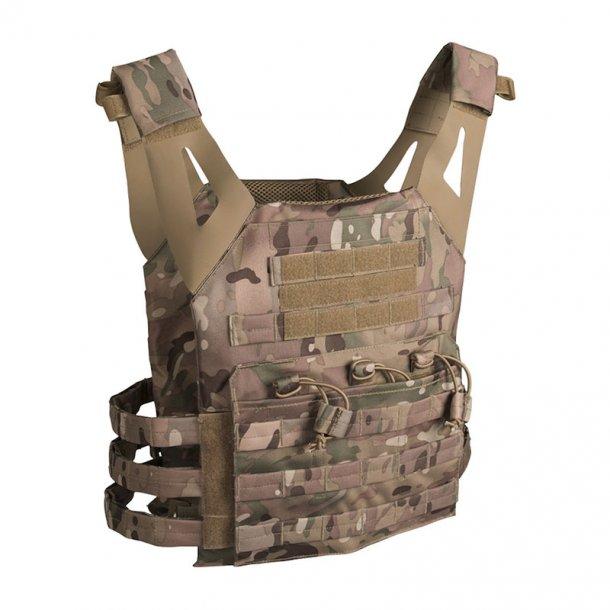 Mil-Tec - Plate Carrier Vest Gen II