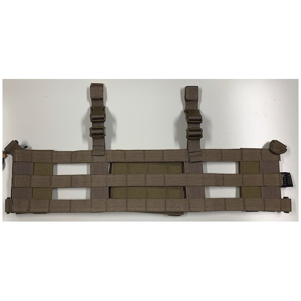 Tasmanian Tiger - FL Universal Chest Rig til Plate Carriers