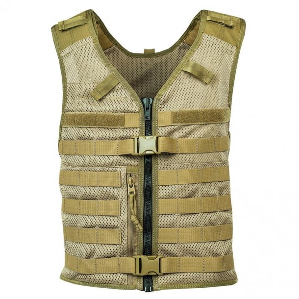 Tasmanian Tiger - Vest Base MK II Plus