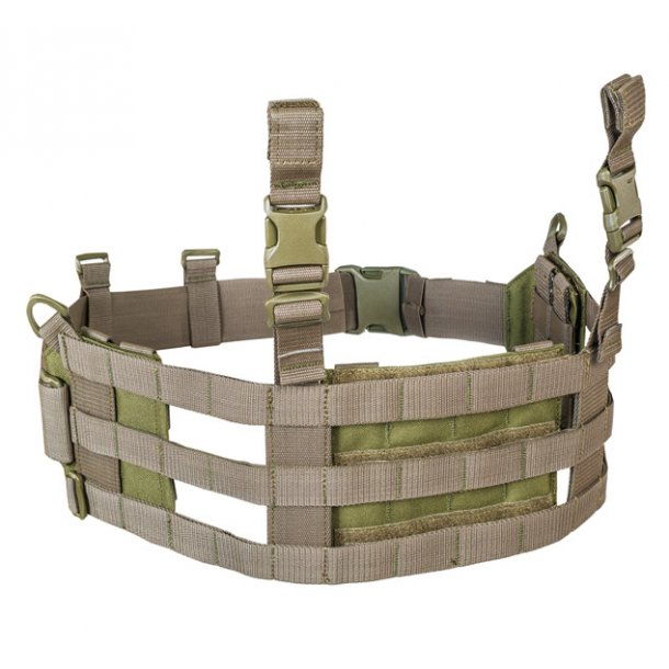 Tasmanian Tiger - FL Chest Rig MKII