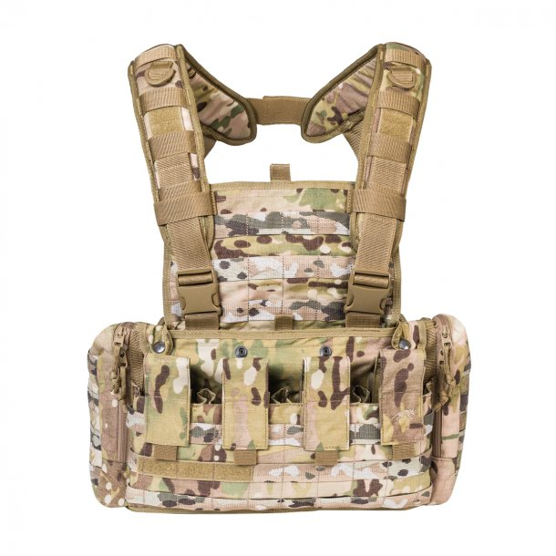 Tasmanian Tiger - Chest Rig MKII