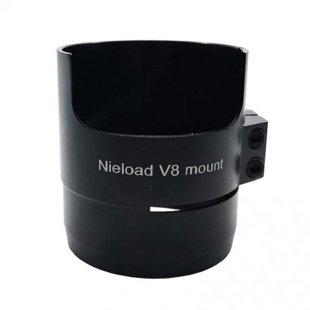 Nieload - NV007 Adapter Zeiss V8, Duralyt og Leica Magnus