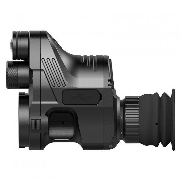 Pard - NV007 Clip On Natkikkert med Wifi (45 mm Adapter)