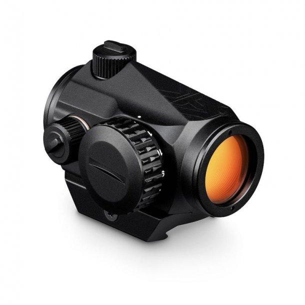 Vortex Optics - Crossfire II Red Dot Rødpunktsigte