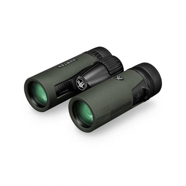 Vortex Optics - Diamondback HD 10x32 Håndkikkert