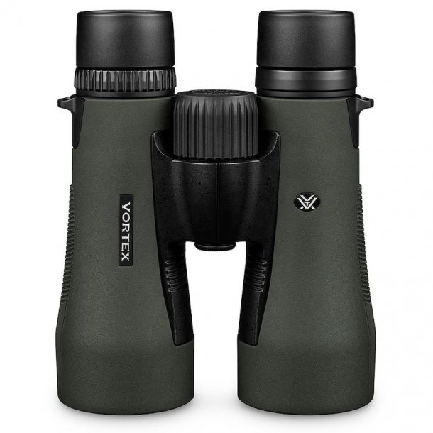 Vortex Optics - Diamondback HD Håndkikkert 10x50 m/GlassPak taske