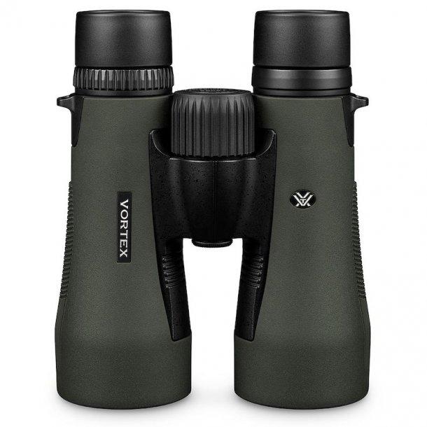 Vortex Optics - Diamondback HD Håndkikkert 12x50 m/GlassPak taske