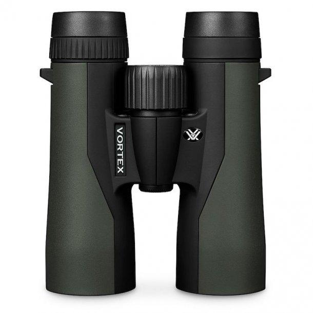 Vortex Optics - Crossfire HD Håndkikkert 10x42 m/GlassPak taske