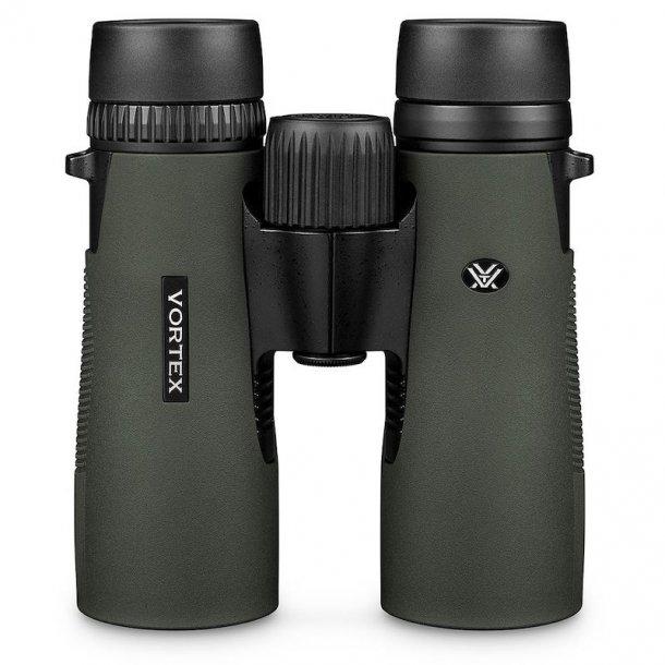 Vortex Optics - Diamondback HD Håndkikkert 10x42 m/GlassPak taske