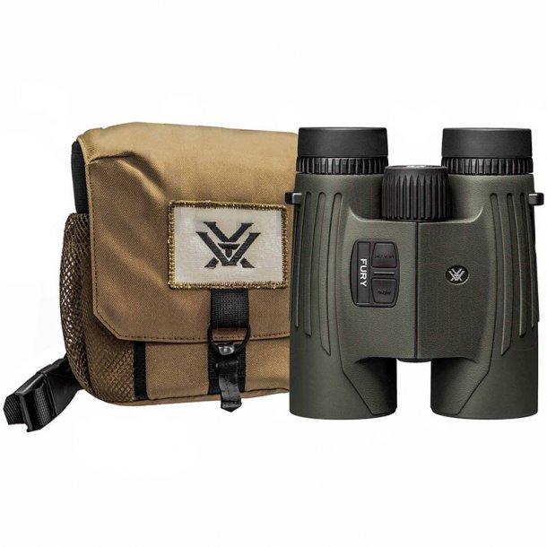 Vortex Optics - Fury HD 5000 Håndkikkert m. Afstandsmåler (10x42)