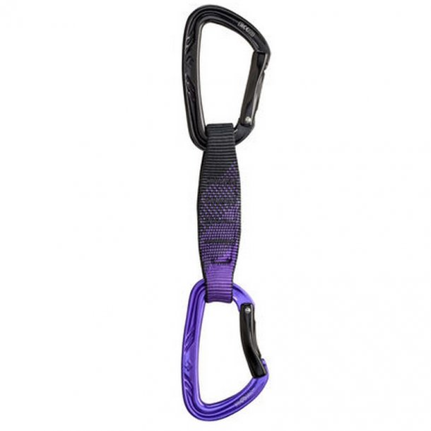 Black Diamond - Nitron Quickdraw 12 cm