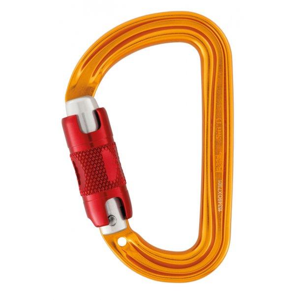 Petzl - Sm'D Twist Lock
