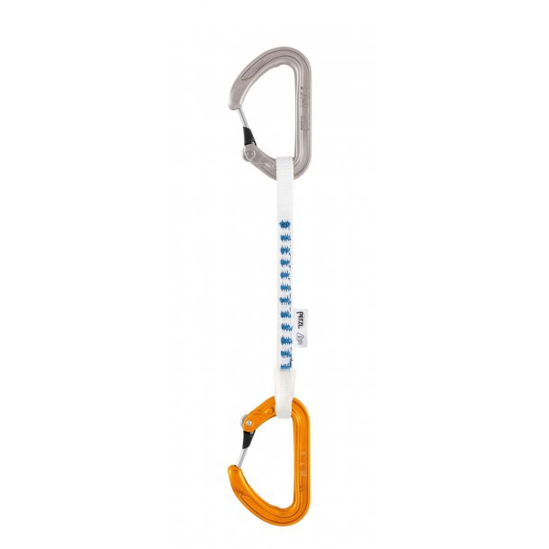 Petzl - Ange Finesse Quickdraw