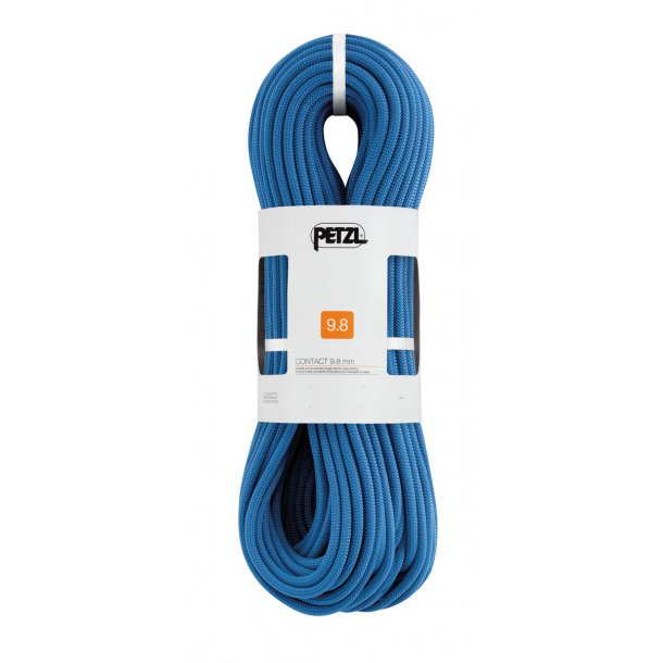 Petzl - Contact 9.8 mm Klatrereb