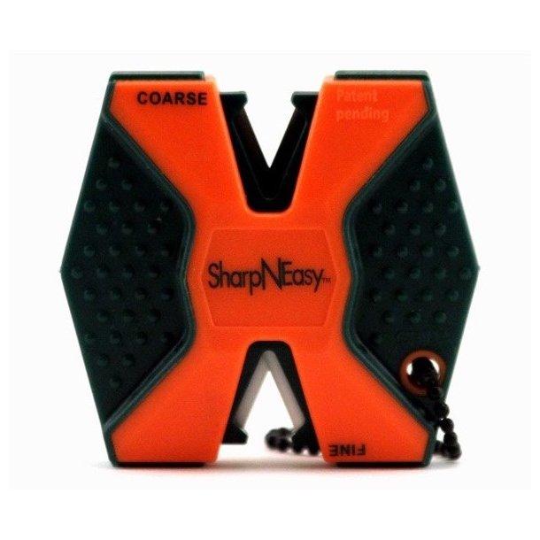 AccuSharp - Sharp'N'Easy 2-trins knivsliber