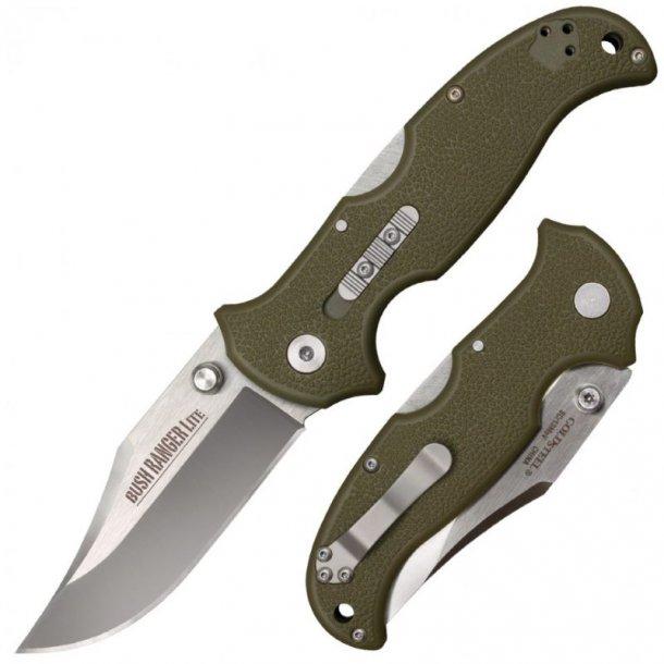Cold Steel - Bush Ranger Lite Kniv