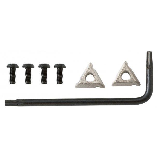 Gerber - Carbide Cutter Udskiftningssæt