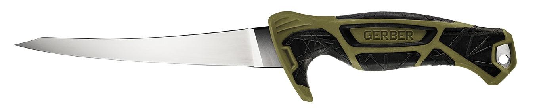 """Billede af Gerber - Controller Fileteringskniv med Strygestål 6"""""""