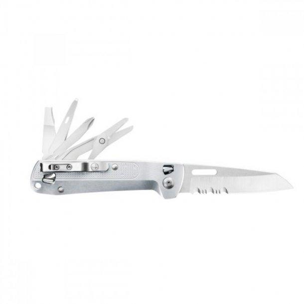 Leatherman - FREE K4X Multifunktionskniv