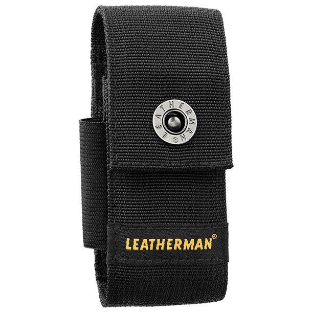 Leatherman - Nylon Etui m. Sidelomme