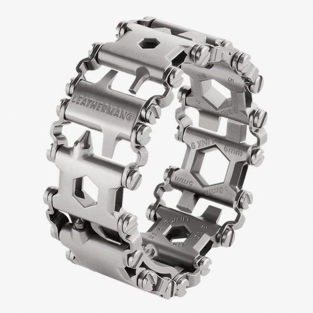 Leatherman - Tread Multitool Armbånd