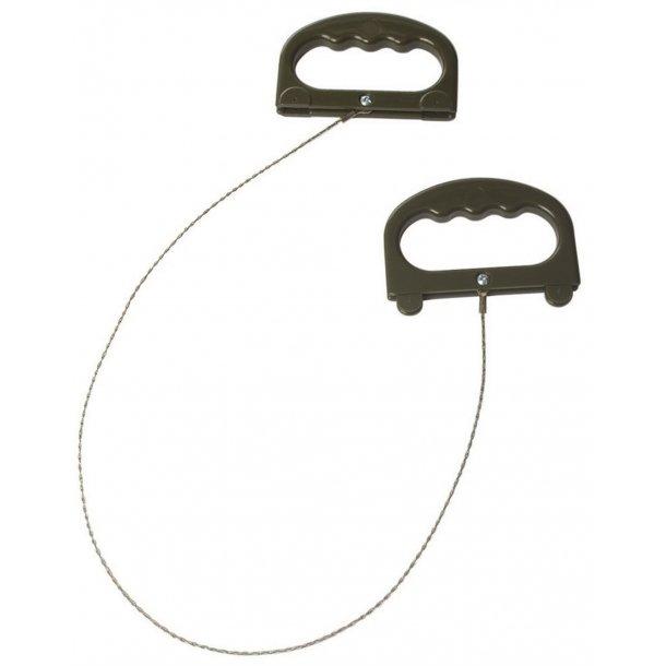 Mil-Tec - Commando Wire Saw