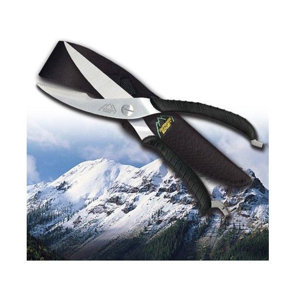 Outdoor Edge - Vildtsaks SC-100