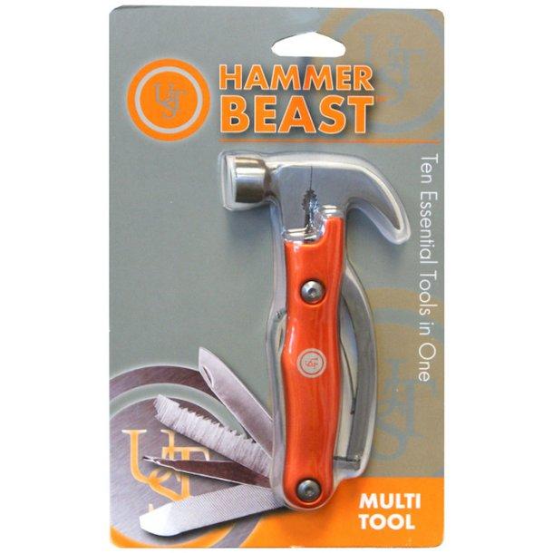 UST - Hammer Beast Multi-Tool
