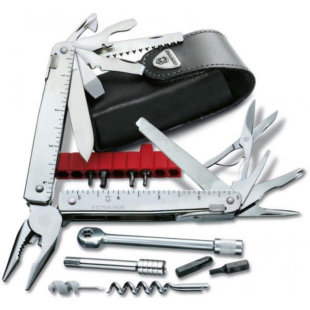 Victorinox - Swiss Tool X Multi-Tool