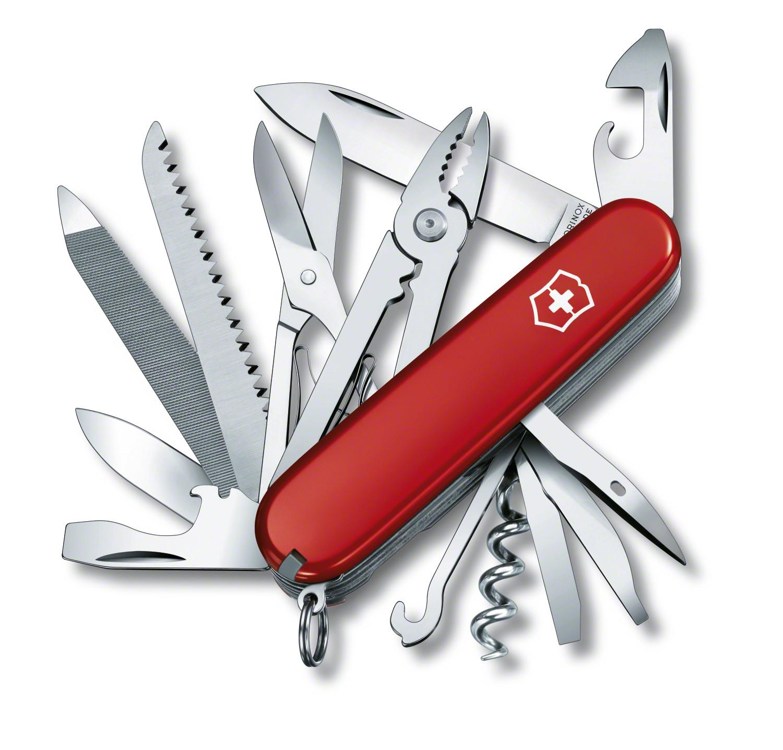 Victorinox Handyman Schweizerkniv 91 Mm